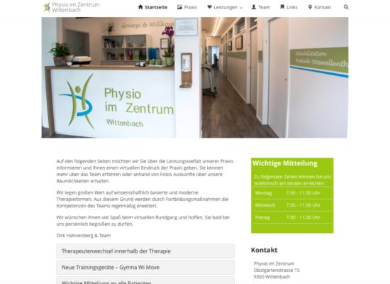 Physio Wittenbach