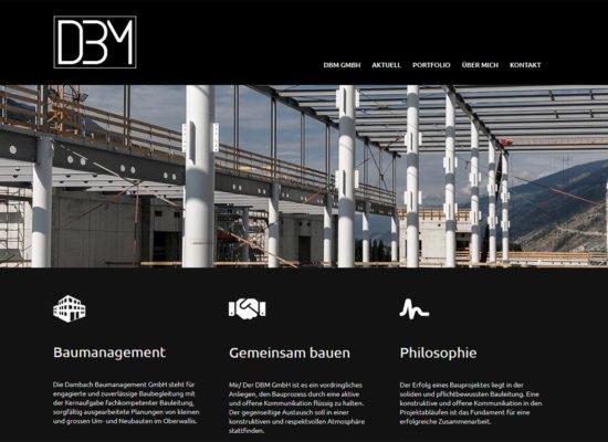 Dambach Baumanagement GmbH