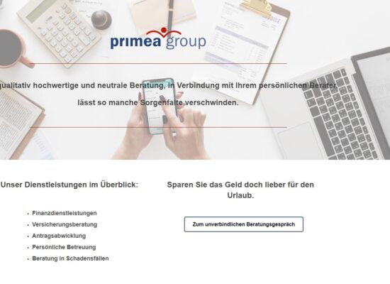 Primea Group GmbH